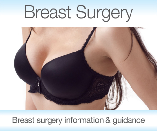 Find out more about breast surgery by Exeter Cosmetic Surgery Mr Stone