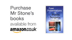 Purchase Christopher Stone, Medical & Legal Ltd, Case Presentations in Plastic Surgery from Amazon Book