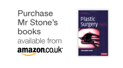 Purchase Christopher Stone, Medical & Legal Ltd, Plastic Surgery book from Amazon