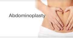 Mr Christopher Stone's cosmetic surgery services - abdominoplasty (tummy tuck)