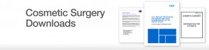 Christopher Stone - Cosmetic Surgery - PDF downloads Exeter, Devon, South West