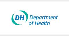 Link to Department of Health website