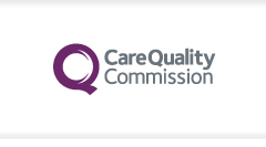 Link to Care Quality Commission website
