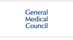 Link to General Medical Council website