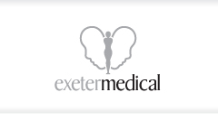 Link to Exeter Medical from Chris Stone Medical & Legal Ltd