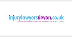 Injurylawyersdevon.co.uk link from Chris Stone Medical & Legal