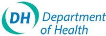Department of Heath logo