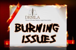 DEMLA Burning Issues Seminars