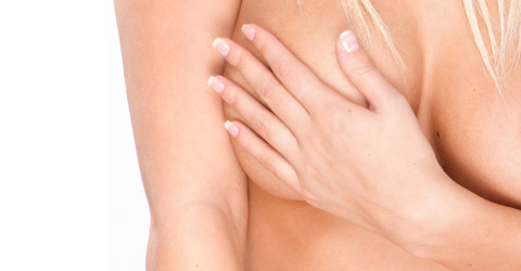 Exeter Cosmetic Surgeon Christopher Stone's information about breast uplift surgery (Mastopexy)