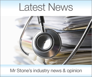 Latest news and industry insight from Chris Stone - Exeter Cosmetic Surgeon