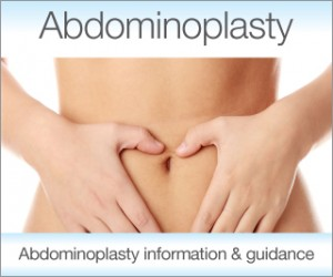 Find out more about abdominoplasty (Tummy Tuck) surgery by Mr Christopher Stone