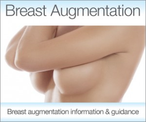 Find out more about breast augmentation (boob job, breast enlargement) surgery by Mr Christopher Stone