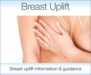 Find out more about breast uplift surgery (mastoplexy) by Mr Christopher Stone