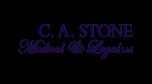 Medical & Legal Ltd Chris Stone Medical Legal logo & website link
